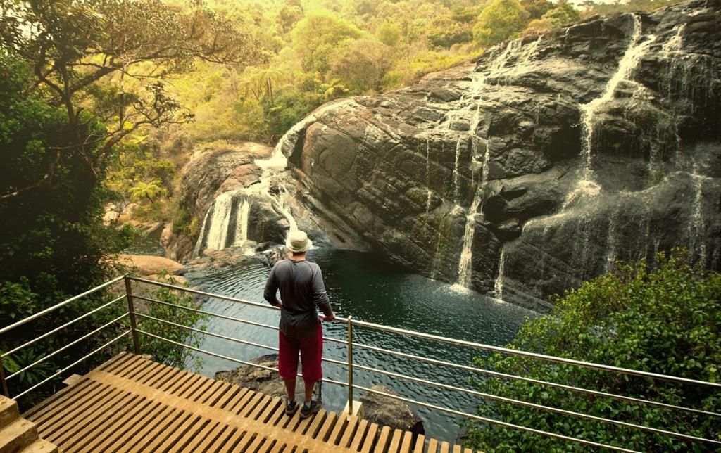 Фото: Национальный парк «Плато Хортон»