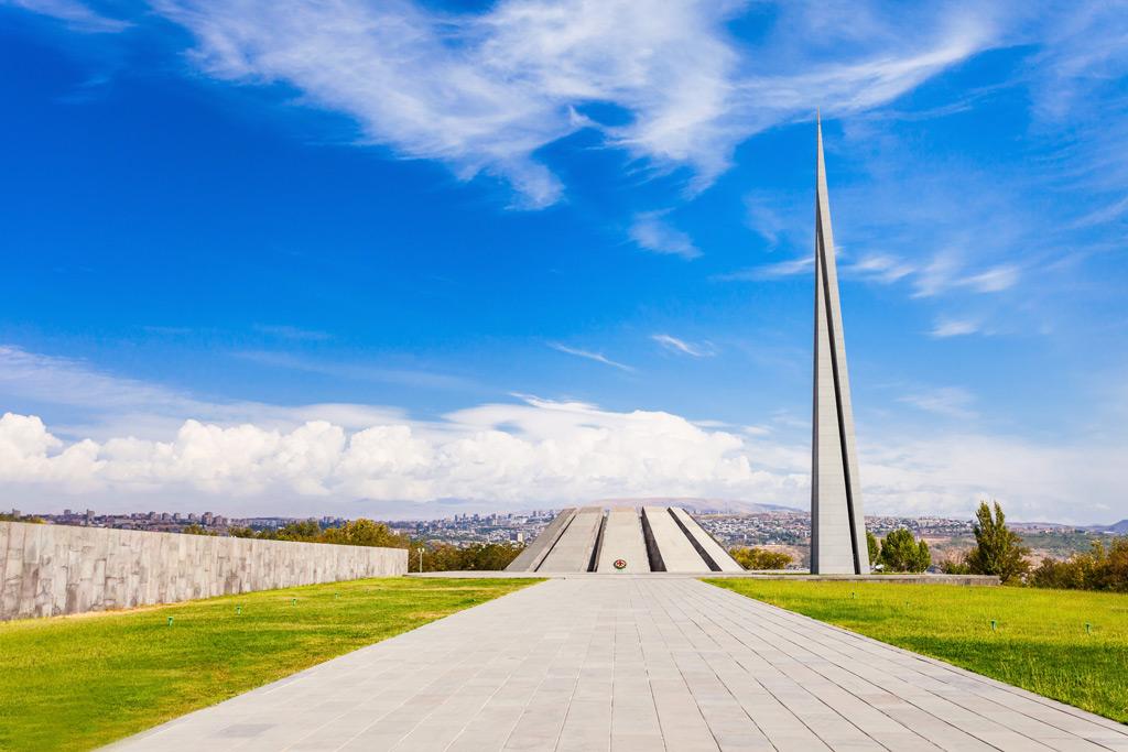 Фото: Музей геноцида
