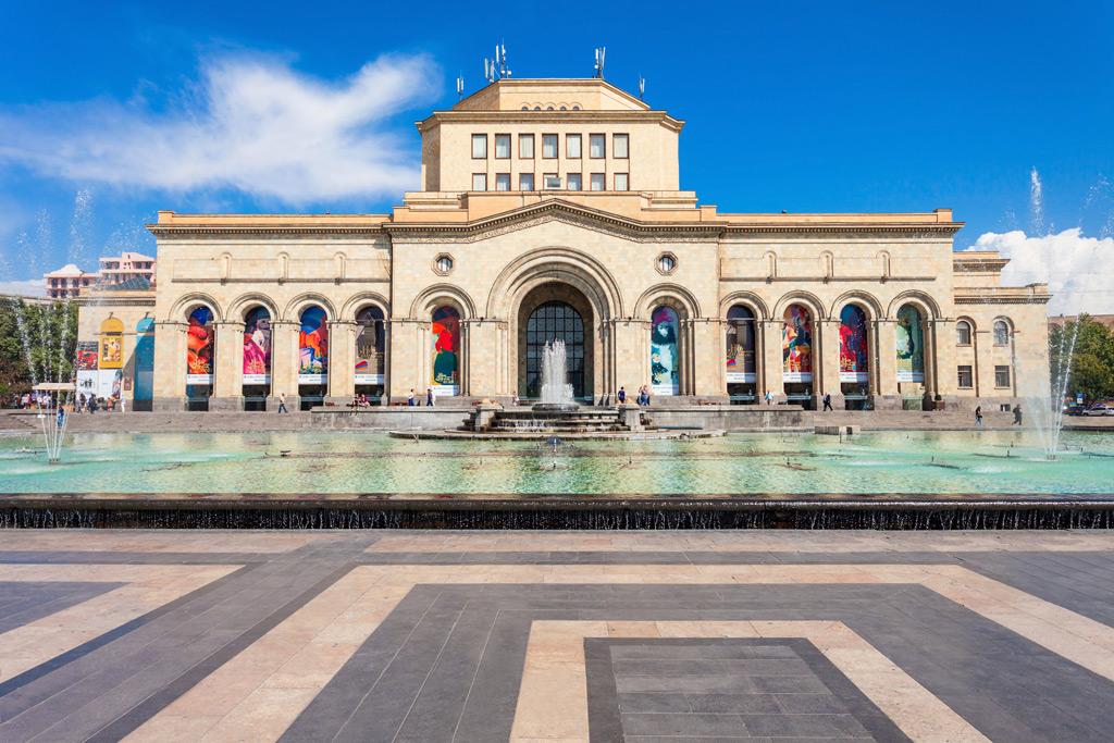 Фото: Национальный исторический музей