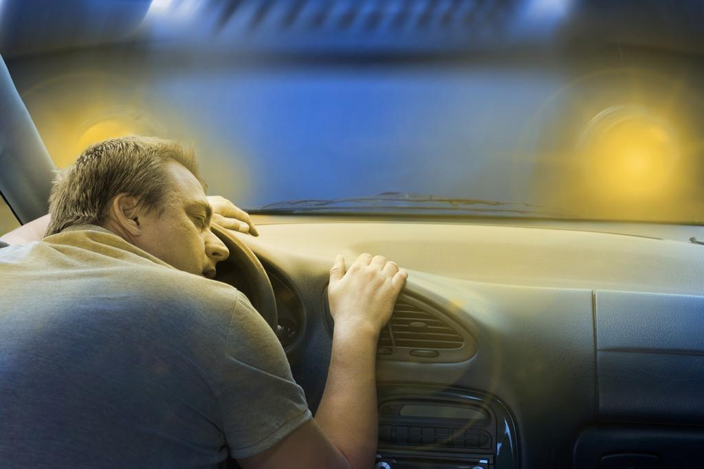 Фото: Постарайтесь не спать и поддерживать беседу
