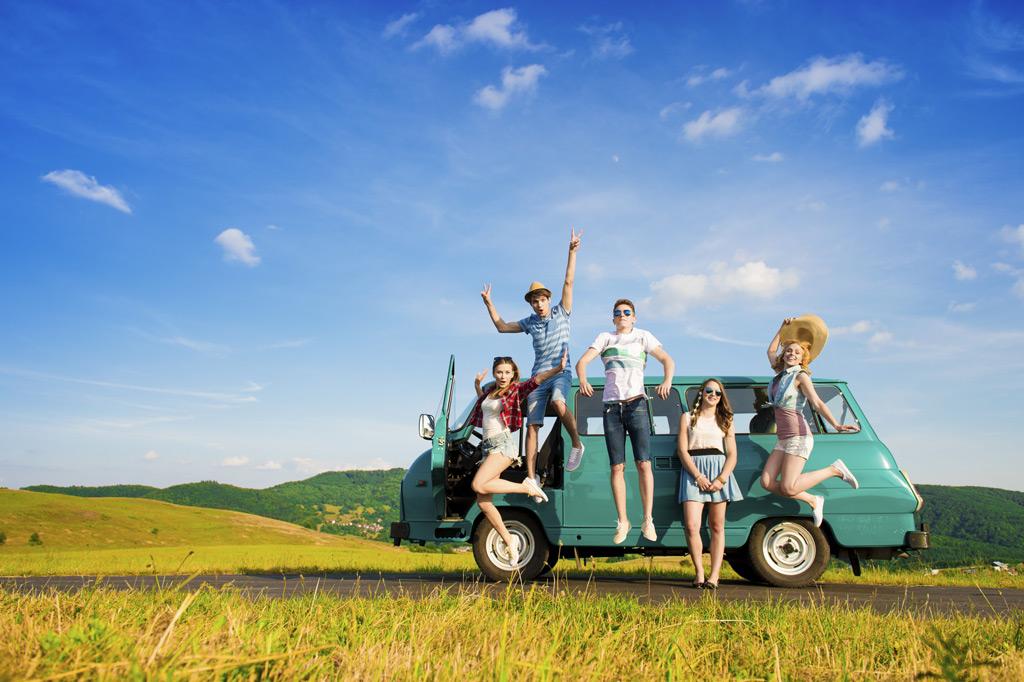 Фото: Путешествуем автостопом