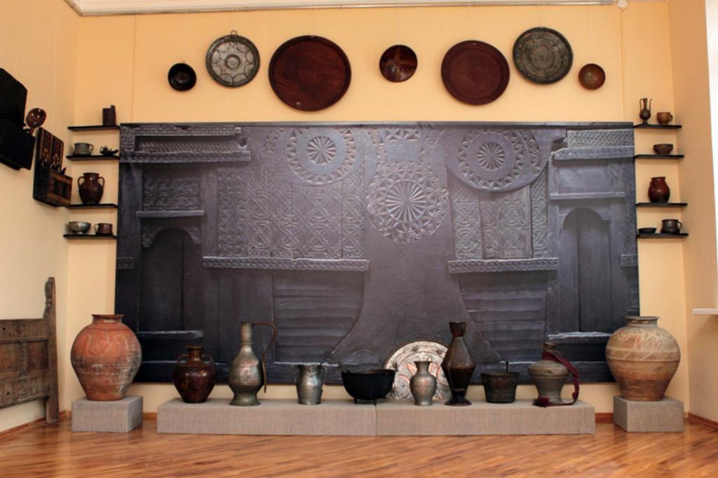 Фото: Музей — «Дагестанский аул»