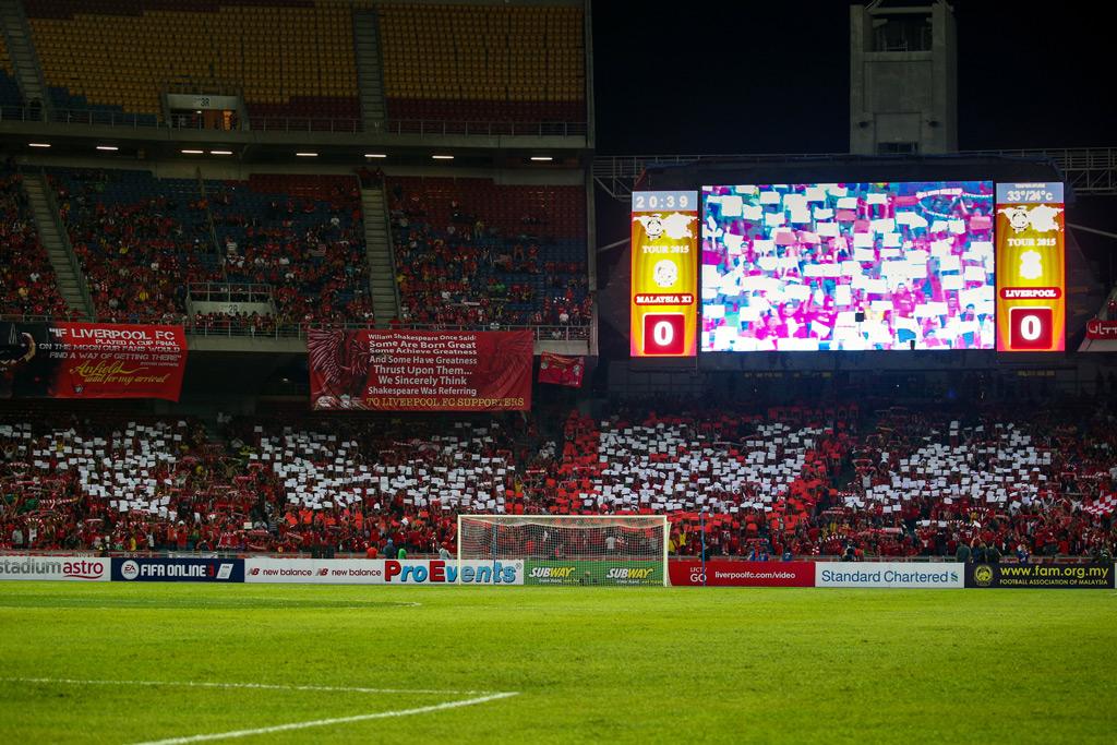Фото: Стадион Энфилд Роуд