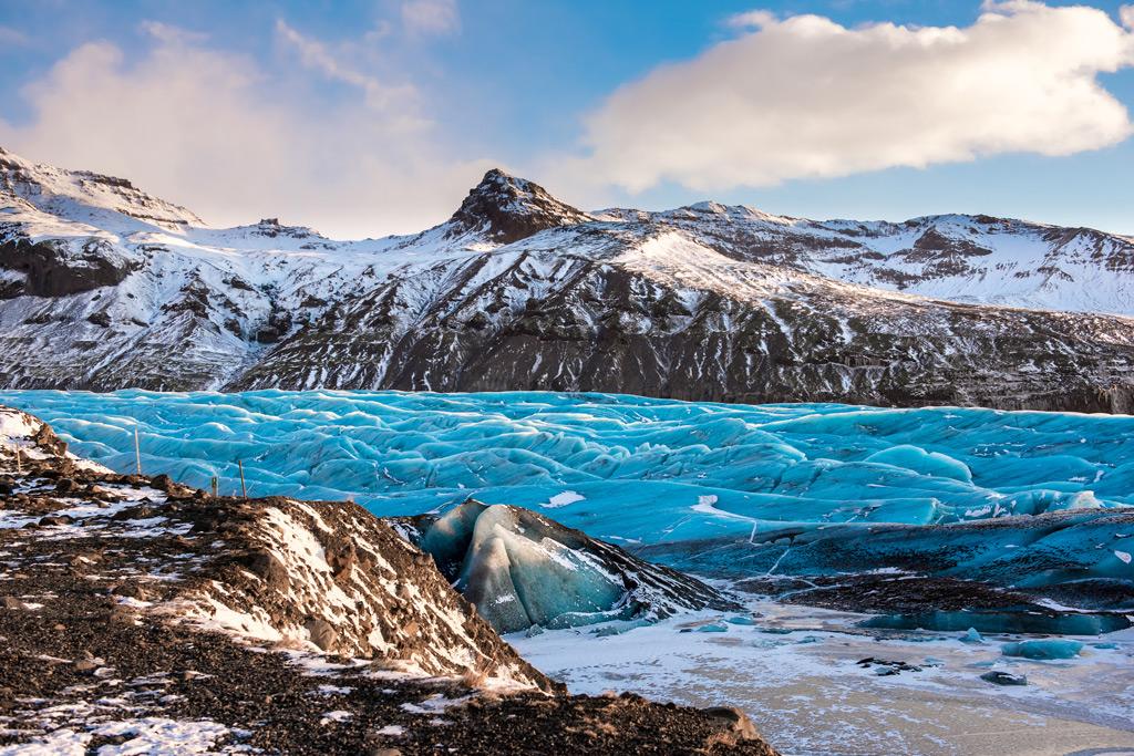 Фото: Исландия