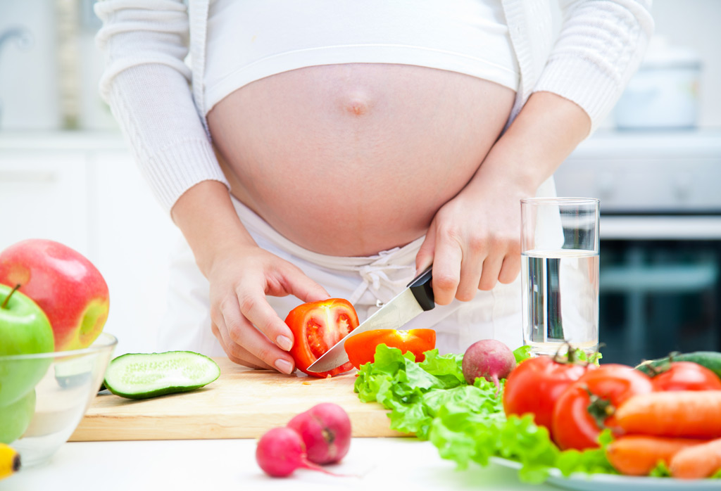 что пить беременным от глистов