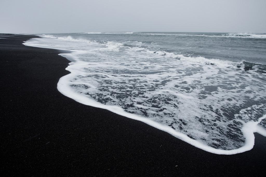 Фото: Халактырский пляж