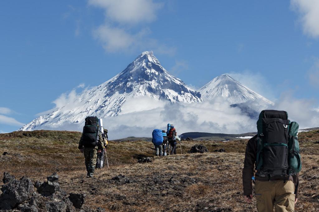 Фото: Альпинисты