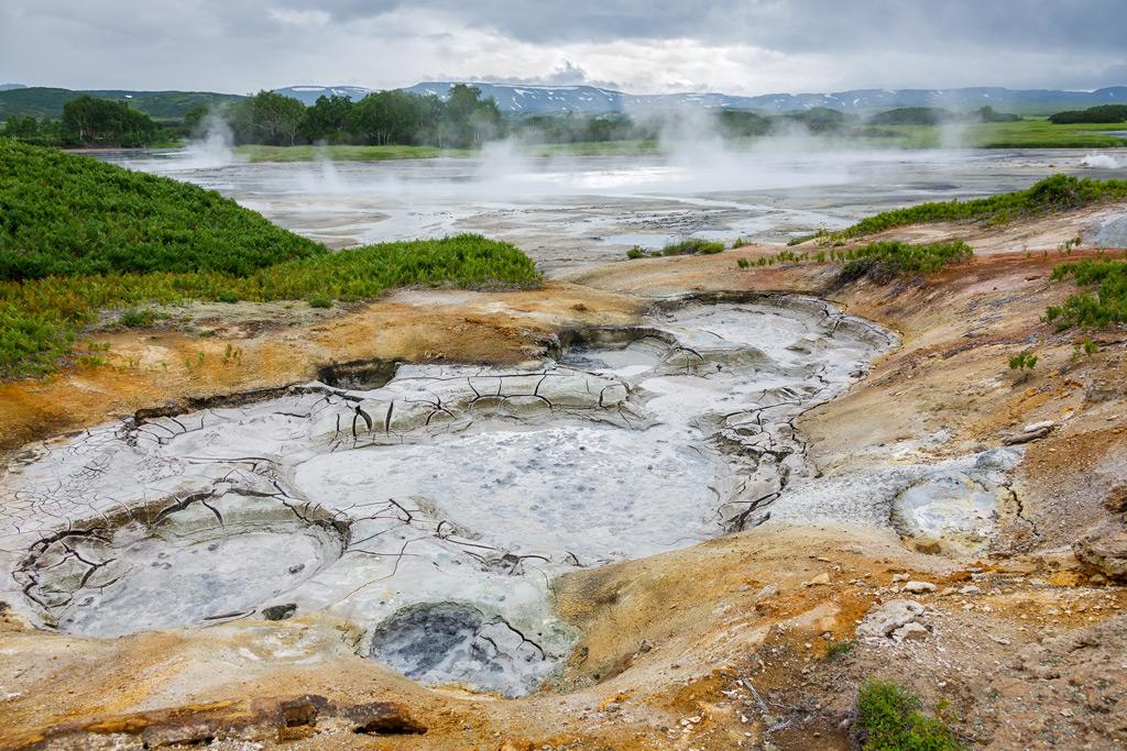 Фото: Биосферный заповедник Камчатки — Кроноцкий