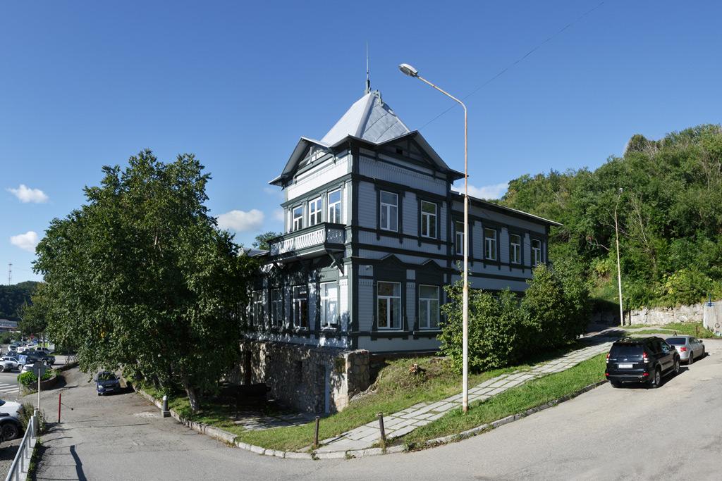 Фото: Петропавловск-Камчатский