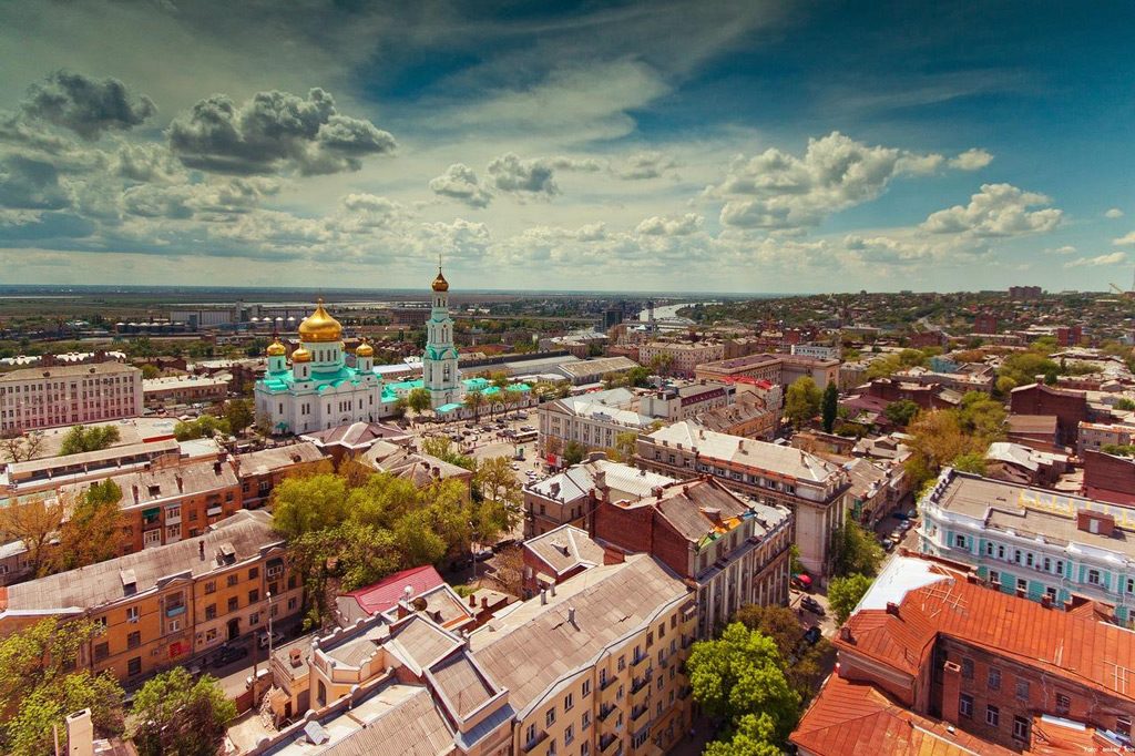 Фото: Ростов-на-Дону