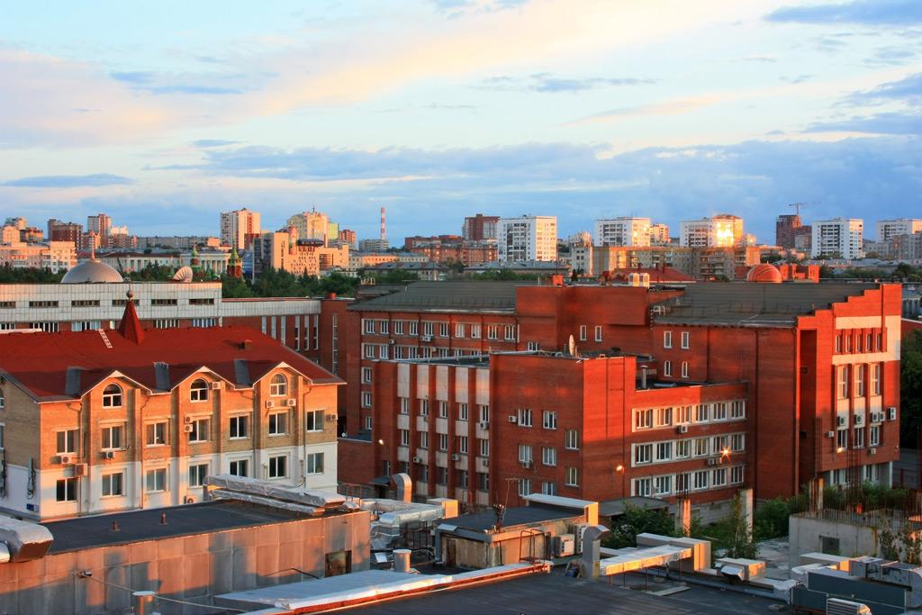 Фото: Челябинск