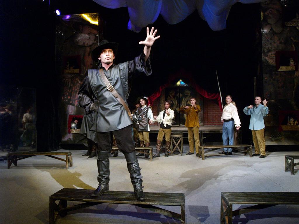 Фото: Театр «Манекен»