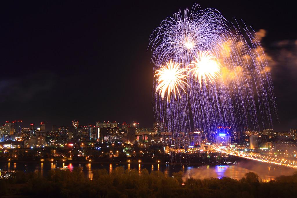 Фото: Новосибирск