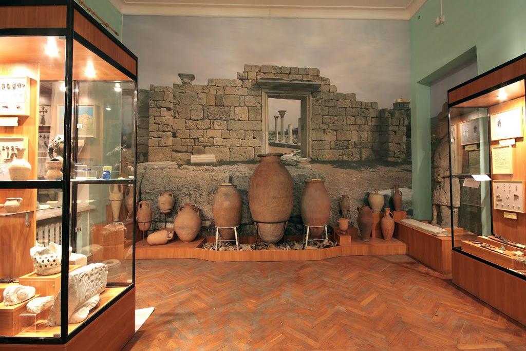 Фото: Центральный музей Тавриды