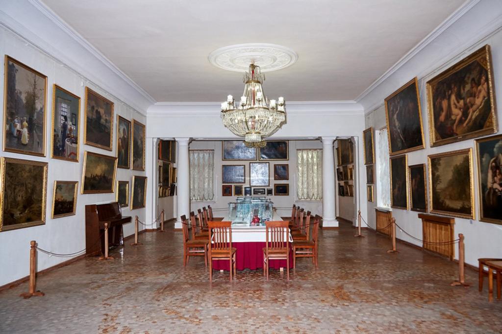 Фото: Симферопольский художественный музей