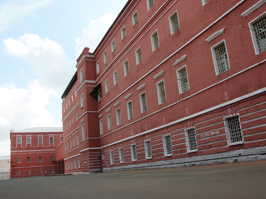 Фото: Музей тюрьмы «Владимирский централ»