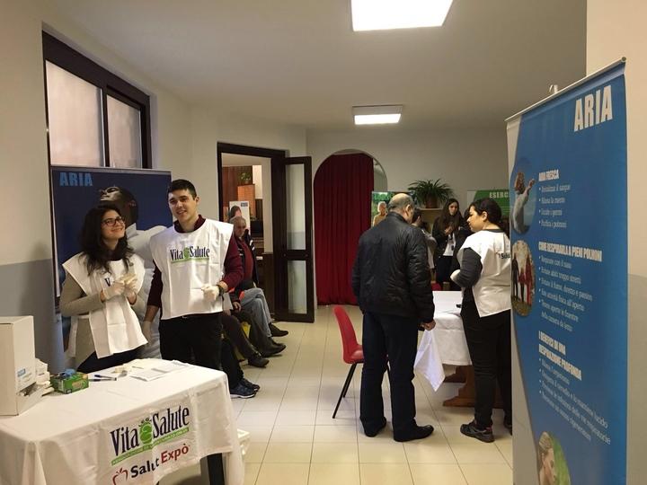 Adra Italia e Lega Vita e Salute Onlus in sinergia – un'esperienza costruttiva