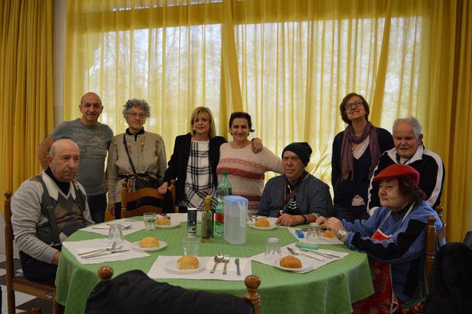 Il progetto QUA: il cambiamento nella vita di Lino