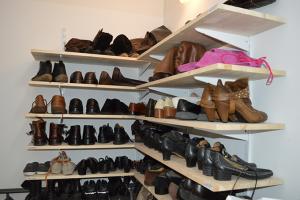 vestiario e scarpe
