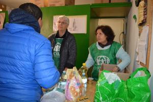 distribuzione alimentare Bologna