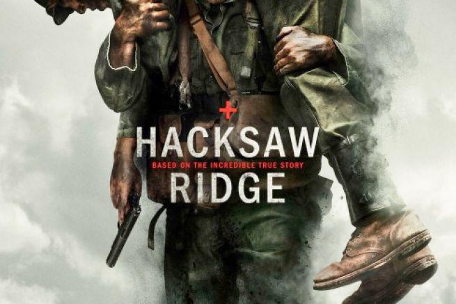 La Battaglia di Hacksaw Ridge: la fede trionfa!