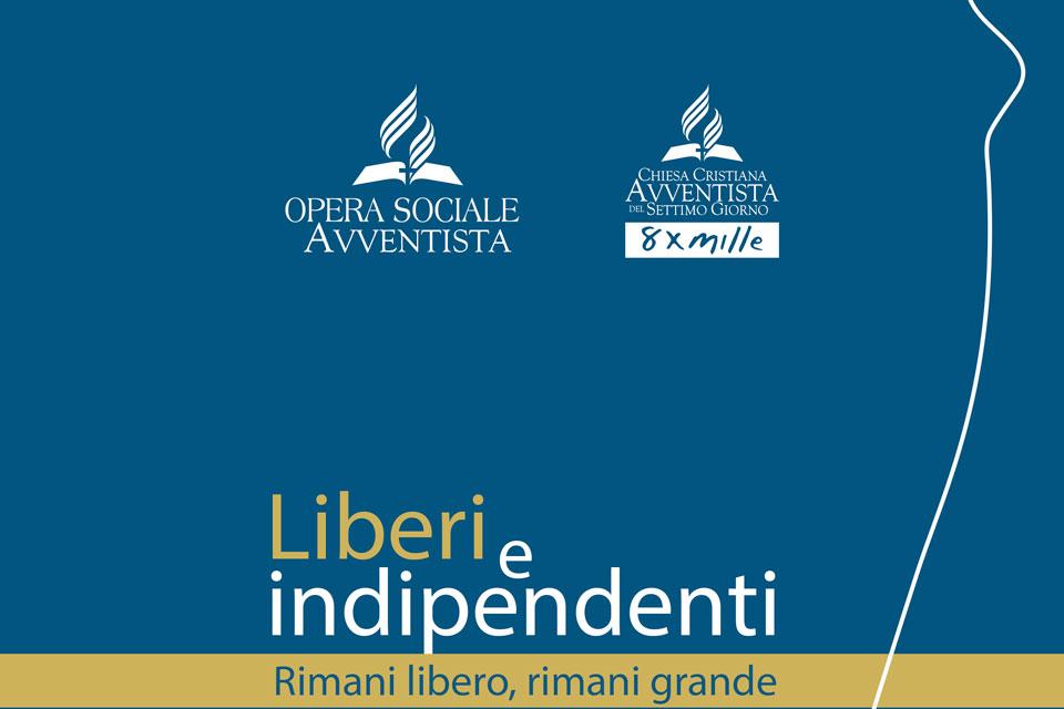 Bando 2019 Liberi e Indipendenti – Presentazione progetti vincitori