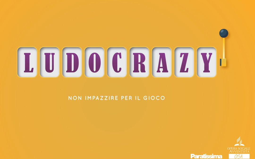 Ludocrazy. Non impazzire per il gioco