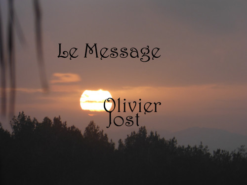 Le message by Olivier Jost - Ourboox.com
