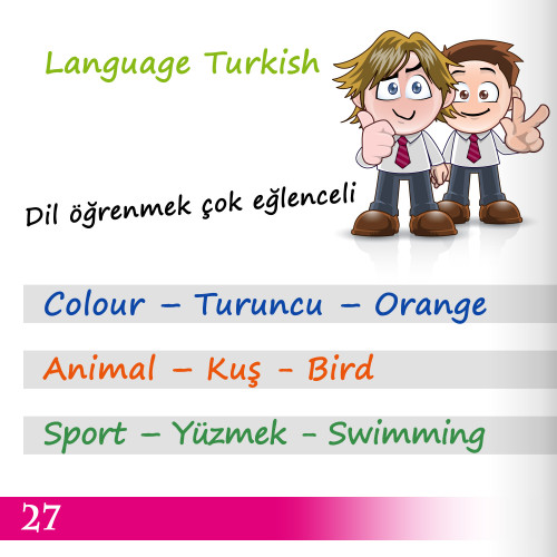 Artwork from the book - Multilingual Families eStory book for children 6-10 by Multilingual Families - Ourboox.com