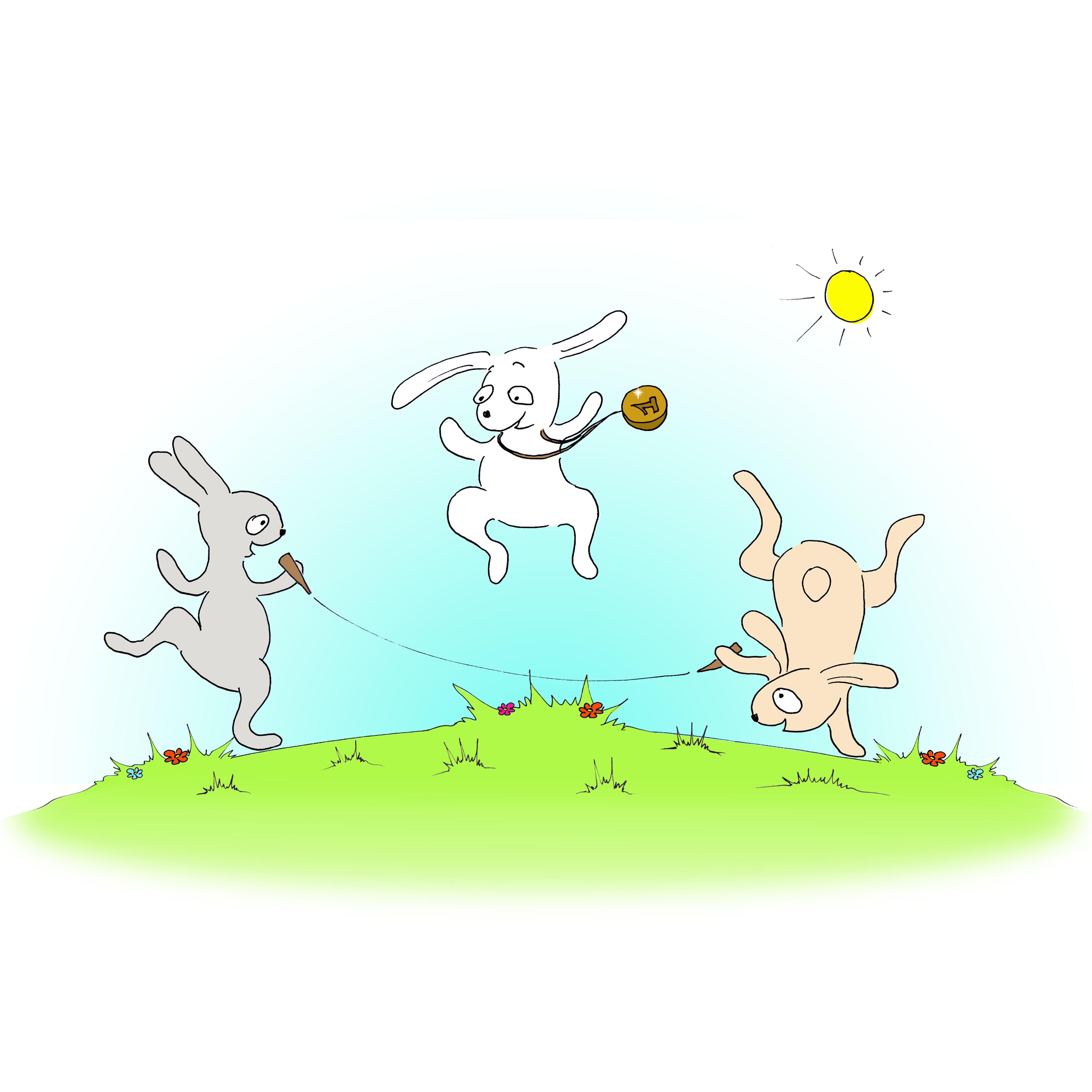 קפיצי ופצפוץ- סיפור על אח מיוחד מאת: קטיה לויצקי ויפעת שוסטר by Ifat Shuster - Illustrated by Irena Brodeski - Ourboox.com