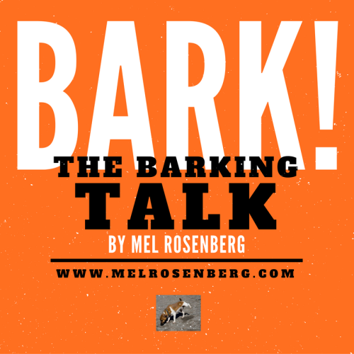Em-Bark! The Barking Talk by Mel Rosenberg - מל רוזנברג - Ourboox.com