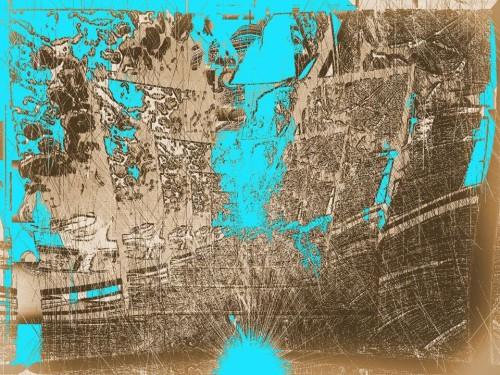 Artwork from the book - ניצת האביב הבסיסית שלך – 1985 by Yoged Amnon - שמאלית חברתית / Sit Down Tragedy - יוגד אמנון - Illustrated by Yoged.Com, אילן מזרחי, חסן עאמר - Ourboox.com