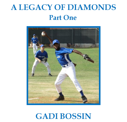 A Legacy of Diamonds: Part One by Gadi Bossin - Ourboox.com