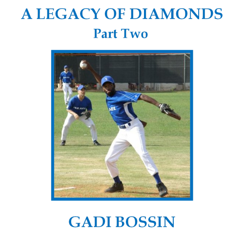A Legacy of Diamonds: Part Two by Gadi Bossin - Ourboox.com