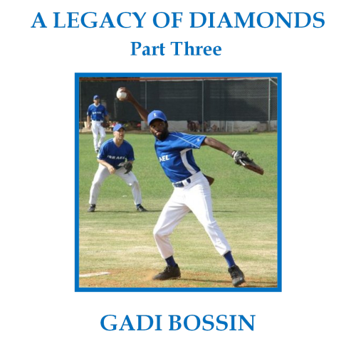 A Legacy of Diamonds: Part Three by Gadi Bossin - Ourboox.com