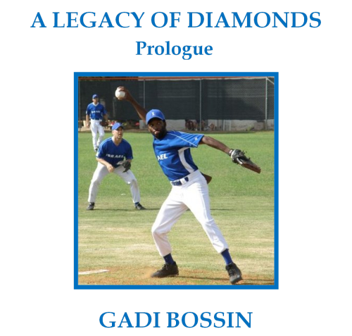 A Legacy of Diamonds: Prologue by Gadi Bossin - Ourboox.com