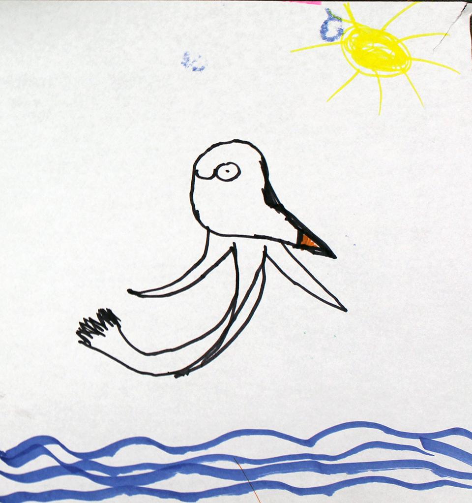 ילדי סדנאות הקיץ של המכון הטכנולוגי חולון – השועל, הזאב ומושיק הצייד by Mel Rosenberg - מל רוזנברג - Ourboox.com