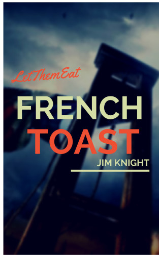 Artwork from the book - Let them eat French Toast by Jim Knight - Illustrated by Mel's camera - Ourboox.com