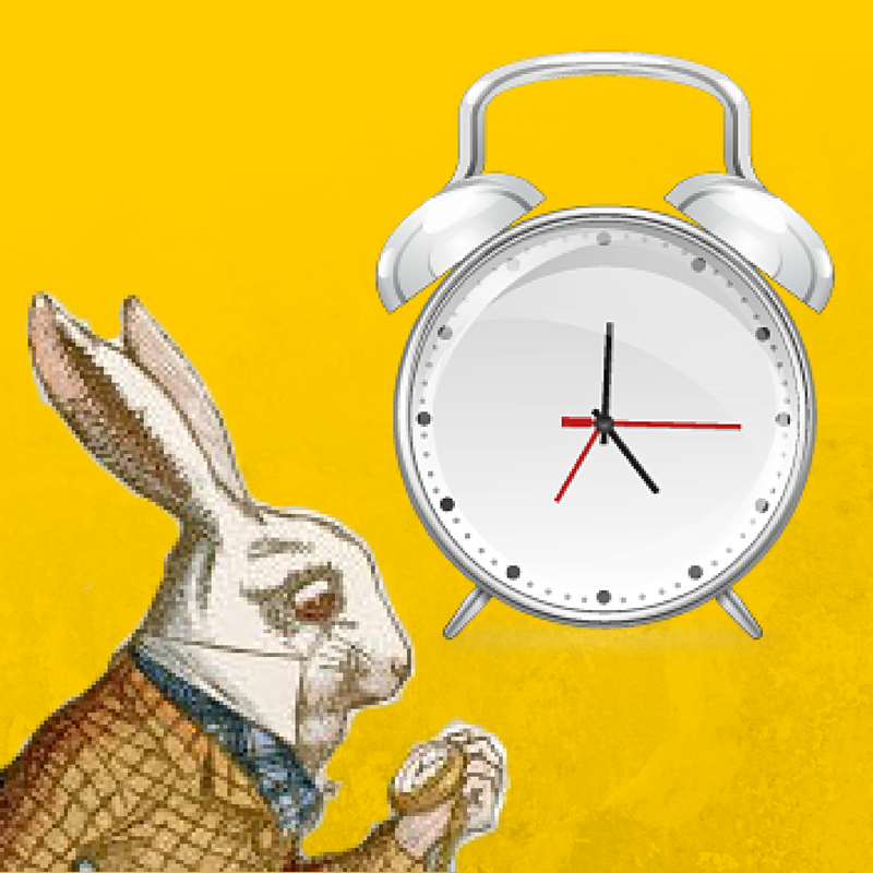 שימוש לב לשעון והתקדמו בקצב הנכון. דיבור בפני קהל
