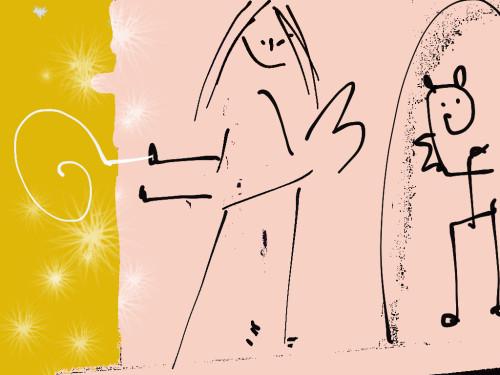 בְּרֵאשִׁית by Sigal Magen - Illustrated by סיגל מגן - Ourboox.com