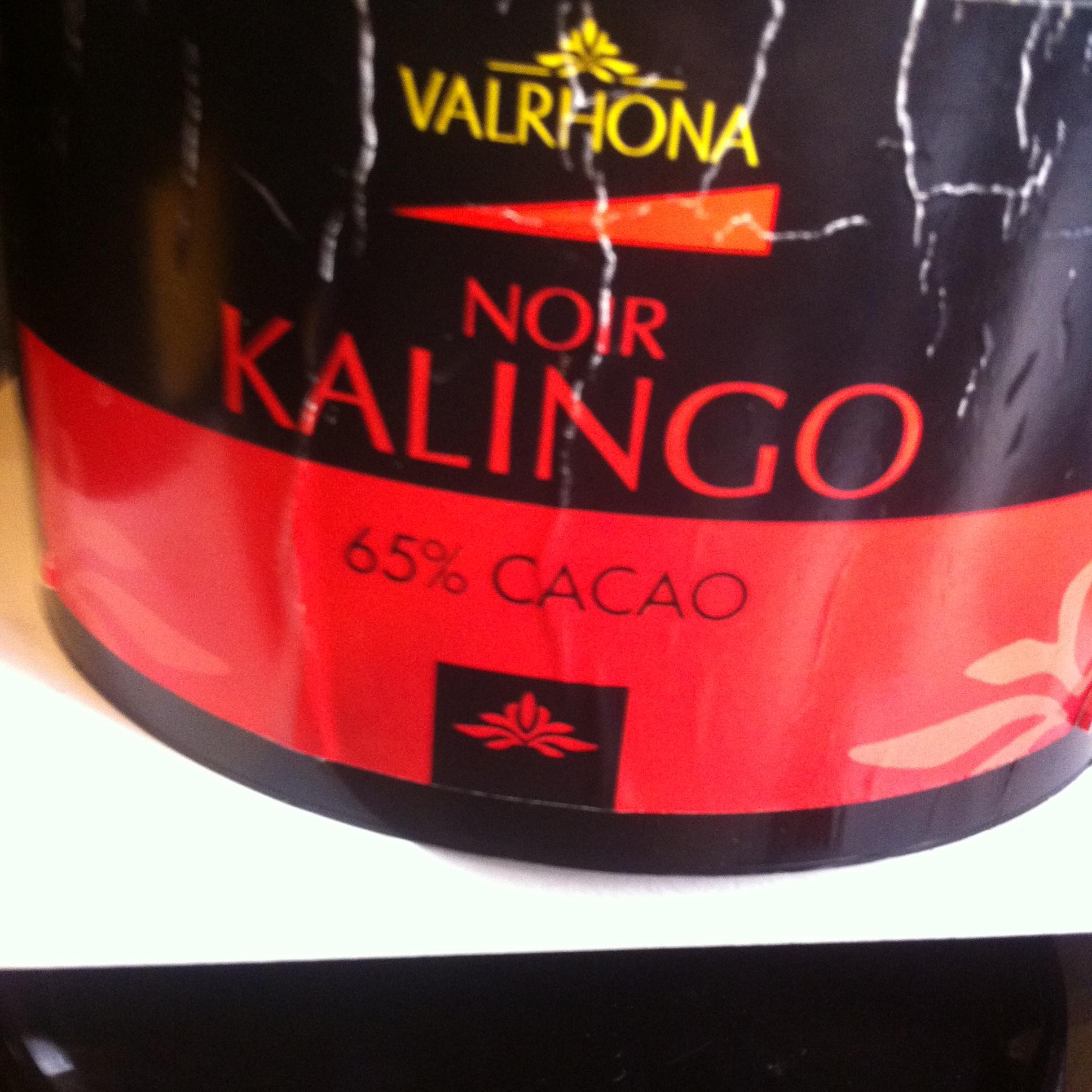 cozy and nice. Kalingo chocolate