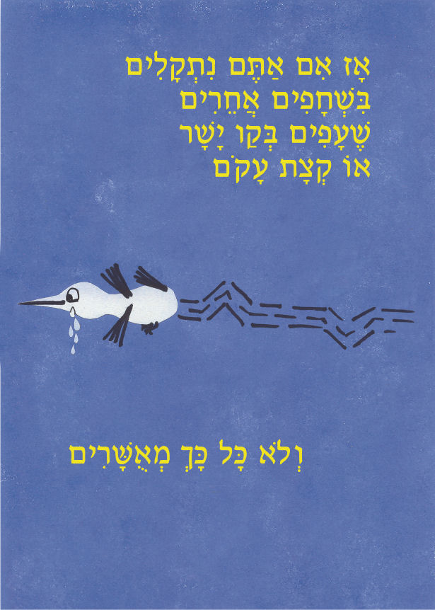 לעוף – To Fly by Sigal Magen - Illustrated by תום מגן - Ourboox.com