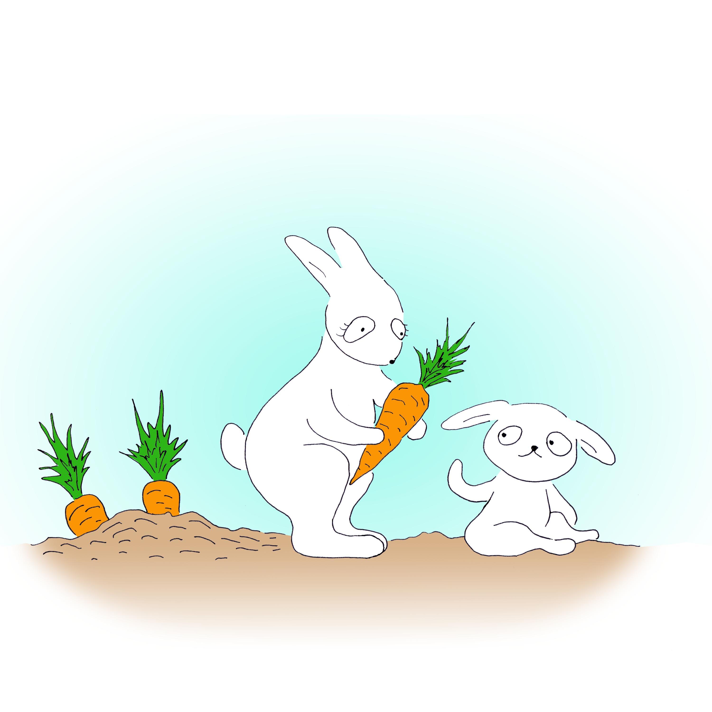 Прыг и Скок–рассказ о непохожем брате by Ifat Shuster - Illustrated by Irena Brodeski - Ourboox.com