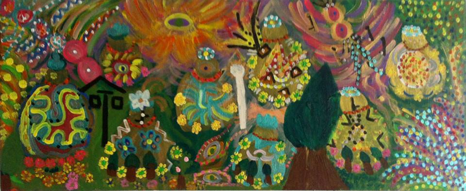 שִׁיר  מְדַבֵּר צִיּוּר by judy.shiran  - Illustrated by Judy Shiran - Ourboox.com