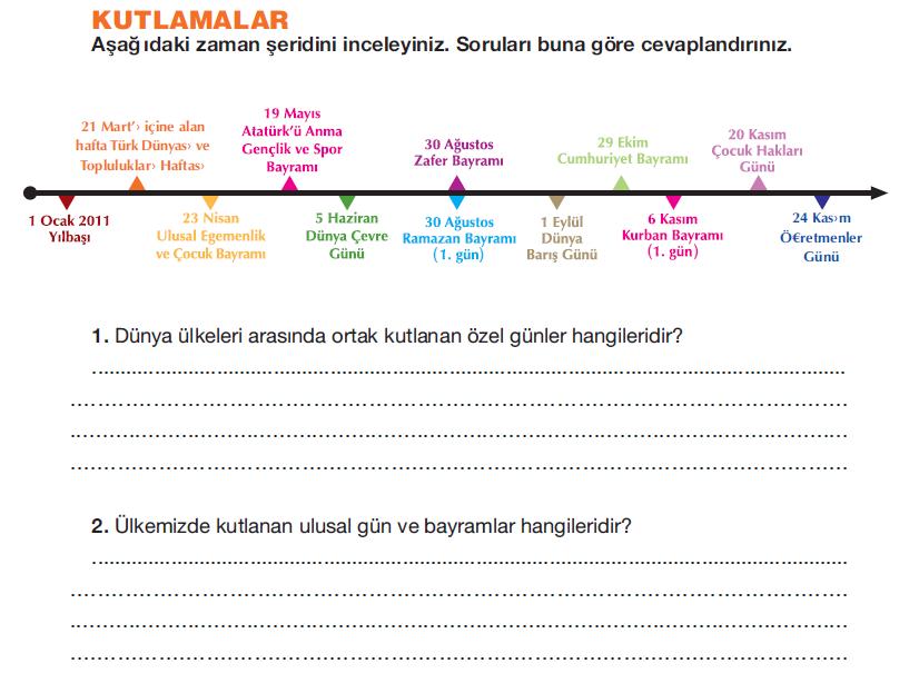 ÇOKKÜLTÜRLÜLÜK by İbrahim YANIK - Illustrated by Emra, İbrahim, Gamze Gül, Emine, Yasin - Ourboox.com