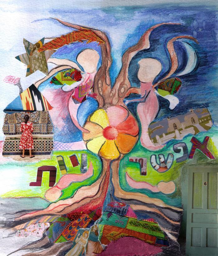 חצי קלאץ' – כצה 87 by Yoged - יגודז