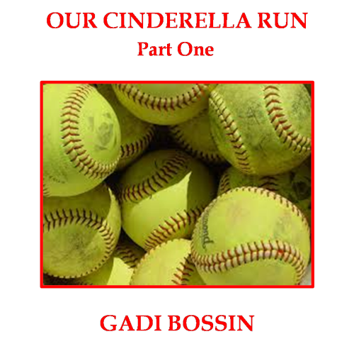 OUR CINDERELLA RUN: PART ONE by Gadi Bossin - Ourboox.com