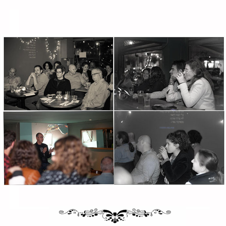 אירועי קונספט באמנות, תרבות וצילום by Dr. Oscar Or-El - Ourboox.com
