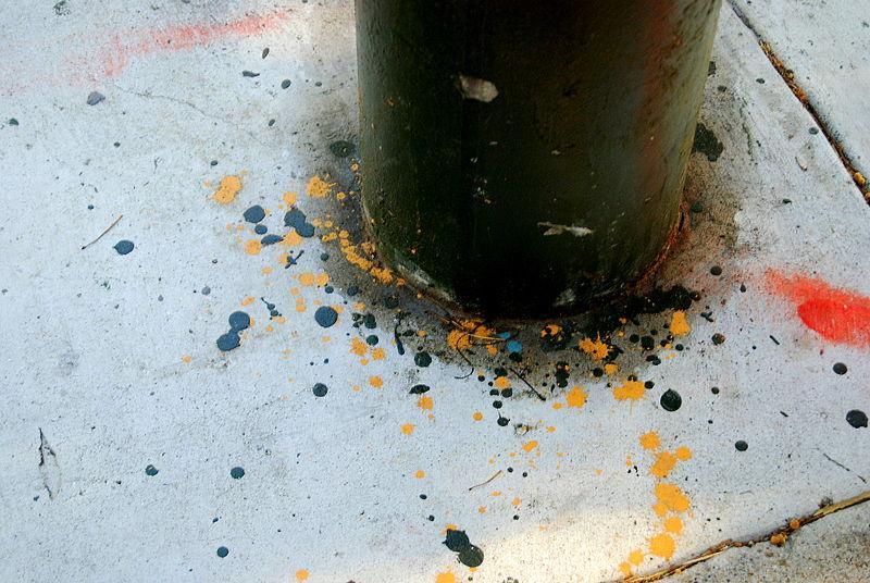 הכתם של סקאלי by Mel Rosenberg - מל רוזנברג - Ourboox.com