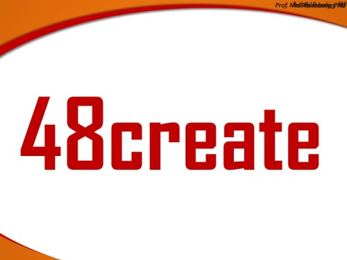 What is 48create? – with Dr. Alon Amit by Mel Rosenberg - מל רוזנברג - Ourboox.com